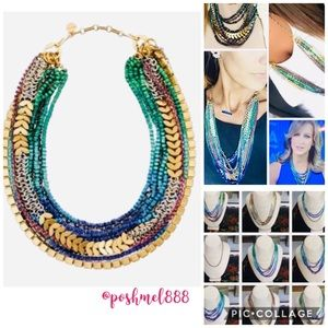 :: S&D🦚UTOPIA Super Versatile [9+in1!!] Necklace